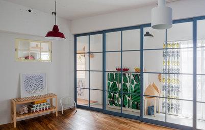 ユニークなアイデアで自分らしく楽しむ。築40年超のマンションリノベーションまとめ