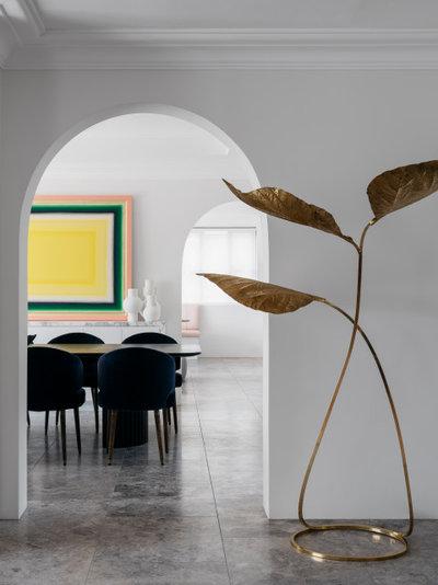 by Nina Maya Interiors