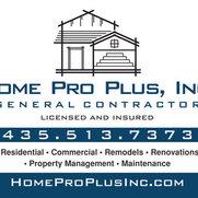 Home Pro Plus,Inc's photo