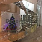 DecoMet Group - лестницы и ограждения's photo