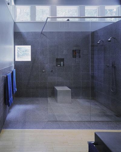Pro e contro delle docce a filo pavimento l esperto risponde - Doccia a pavimento costi ...