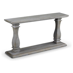 Traditional Console Tables by Houzz