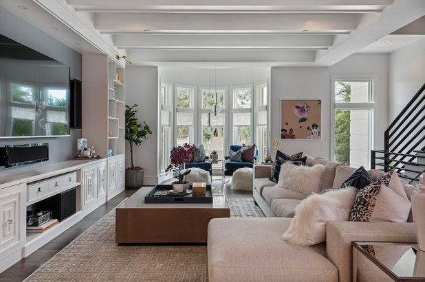 Transitional  by Motivo Home