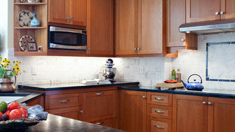 These Soapstone Counters Are Tops