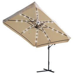 Awesome Contemporary Outdoor Umbrellas by Yes