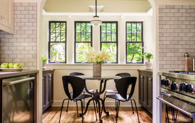 Kitchen of the Week: A Hardworking Room With 1925 Cottage Style