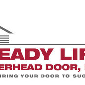 Foto de Ready Lift Overhead Door