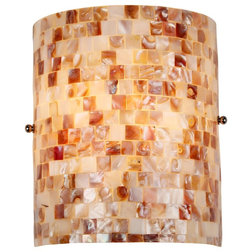 Transitional Wall Sconces by CHLOE Lighting, Inc.