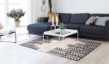 Last Chance: Up to 75% Off Area Rugs