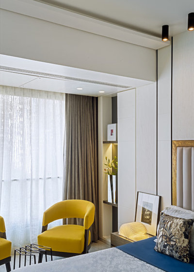 Trendy Soveværelse by SHROFFLEóN