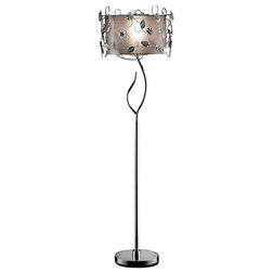 Traditional Floor Lamps by OK Lighting