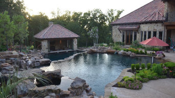 2013 Outstanding Awards of Excellence For Swimming Pool Design