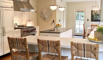 San Marino Kitchen Remodel
