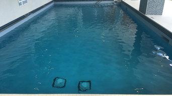 Auto- Cover Pools