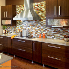 (DP) Contemporary Kitchens - Showplace Cabinets