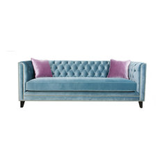 24 Inches Deep Sofas Houzz