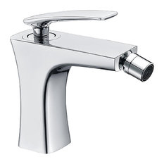 Julia Chrome Bidet Mixer Tap
