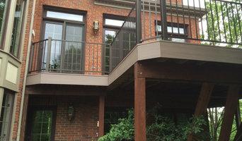 Anderson Composite Deck