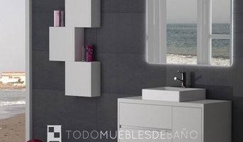 Mueble de baño Aries