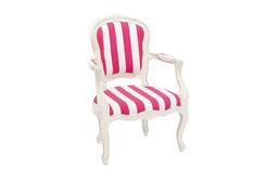 Stripe Ooh La La Armchair