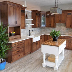 Empire Bath & Kitchen, Inc - Utica, NY, US 13490
