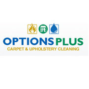Options Plus Carpet & Upholstery Cleaning's photo
