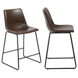 Contemporary Bar Stools And Counter Stools by BTExpert