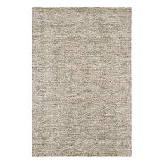 "Dalyn Toro Accent Rug, Sand, 3'6""x5'6"""