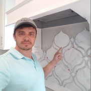 Custom Tile-Tile Installation's photo