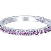 Diamond engagement ring flower mound's photo
