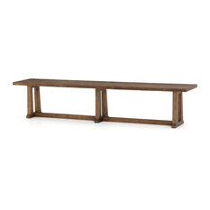 Brilliant 50 Most Popular Dining Benches For 2019 Houzz Ibusinesslaw Wood Chair Design Ideas Ibusinesslaworg