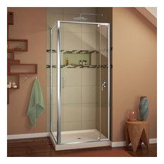32X32 Shower Stalls And Kits | Houzz