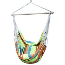 Beach Style Hammocks And Swing Chairs by Adeco