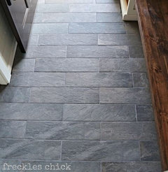 What Size Floor Tiles Should I Use 24 X 24 Or 12 X 24