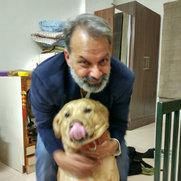 Dilip Pandya's photo