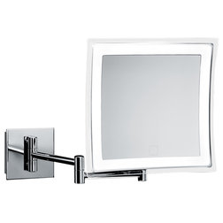 Contemporary Makeup Mirrors by AGM Home Store