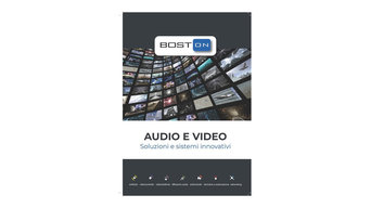 SISTEMI AUDIO VIDEO