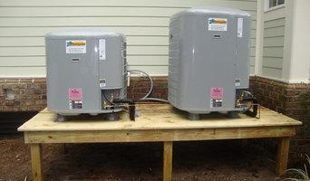 Replacement Heatpumps With New Platform