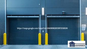 Leavenworth Garage Door Repair Co.