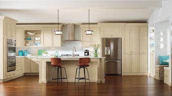 Master Brand Kitchen Cabinets