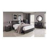Moda Bed, King