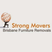 Strong Movers's photo