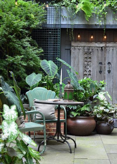 Ideal by Jeffrey Erb Landscape Design