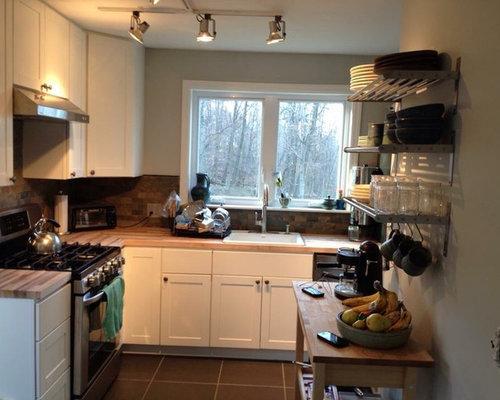 West Nyack Kitchen Renovation