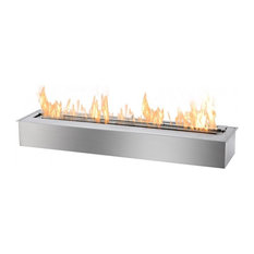 Ignis Bio Ethanol fireplace Burner EB-3600 With 9 Hours Burn Time And 20k BTU