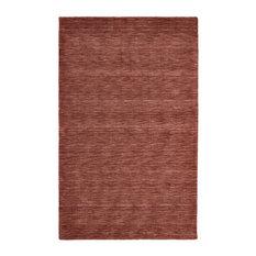 Celano Rug, Rust, 8' Round