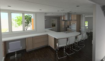 South Minneapolis Potential Kitchen