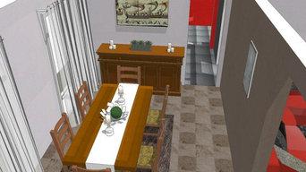 Projet rénovation maison Sept 2012