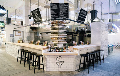 Guest Picks: Order Up a Deli-Style Kitchen