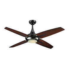 Battery Powered Ceiling Fans Houzz